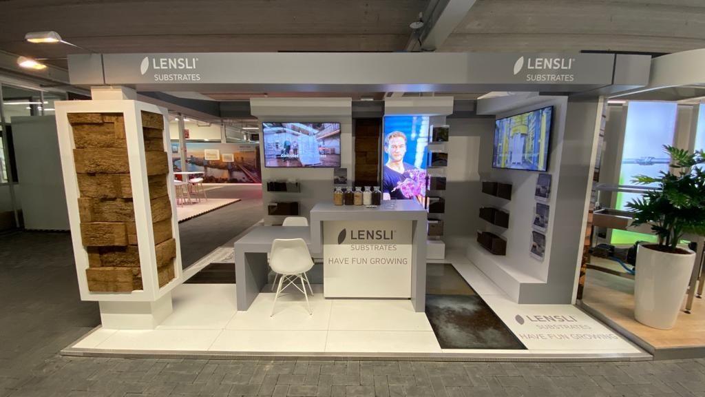 Lensli in World Horti Center